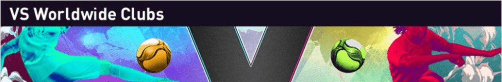 VS Worldwide Clubs Banner