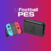 eFootball PES 2022 Coming to Nintendo Switch?